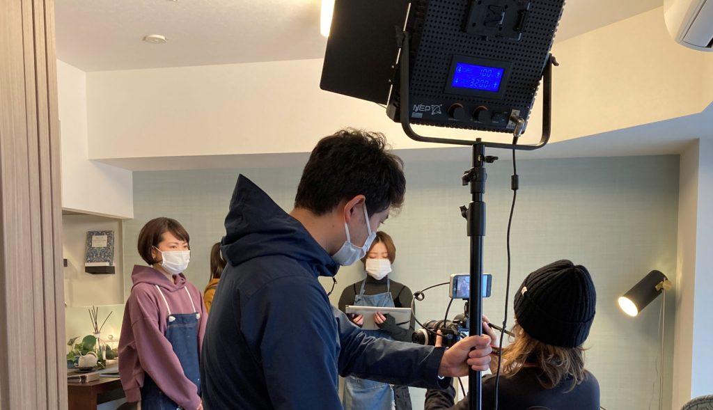 シエリア横浜阪東橋 モデルルーム
